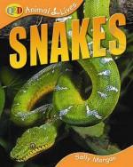 Snakes - Sally Morgan