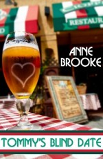Tommy's Blind Date - Anne Brooke