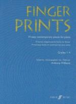 Fingerprints Grades 1-4 - Anthony Williams
