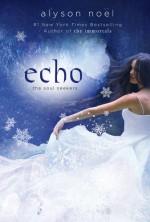 Echo - Alyson Noel