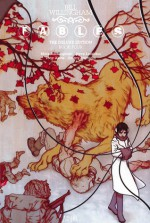 Fables: The Deluxe Edition, Vol. 4 - Bill Willingham, Mark Buckingham, Steve Leialoha, Tony Akins, Jimmy Palmiotti, John Bolton, Charles Vess, Michael Wm. Kaluta, Jill Thompson, Esao Andrews, Tara McPherson, Mark Wheatley, James Jean, Derek Kirk Kim, Brian Bolland, Daniel Vozzo, Todd Klein