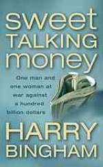 Sweet Talking Money - Harry Bingham