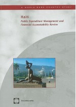 Haiti: Public Expenditure Management and Financial Accountability Review - World Bank Group, World Bank Group