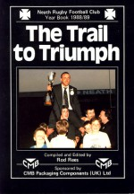 The Trail to Triumph - Rod Rees