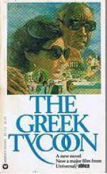 The Greek Tycoon - Eileen Lottman