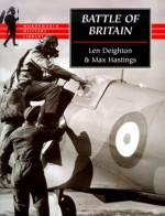 Battle of Britain (Wordsworth Military Library) - Len Deighton, Max Hastings