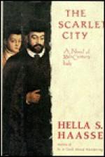 Scarlet City The - Hella S. Haasse