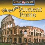 Ancient Rome - Tea Benduhn