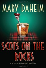 Scots on the Rocks - Mary Daheim