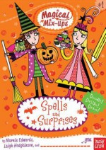Magical Mix-Ups: Spells and Surprises - Marnie Edwards, Leigh Hodgkinson