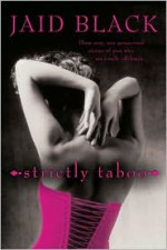 Strictly Taboo - Jaid Black