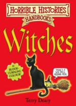 Witches - Terry Deary