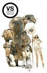 Zombies vs. Robots vs. Amazons - Chris Ryall, Ashley Wood