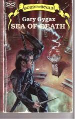 Sea of Death - Gary Gygax