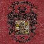 Drink And Draw Social Club Volume 2 - Dave Johnson, Dan Panosian, Brad Vancata, Jeff Johnson
