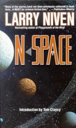 N-Space - Tom Clancy, Larry Niven