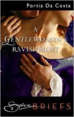 A Gentlewoman's Ravishment - Portia Da Costa