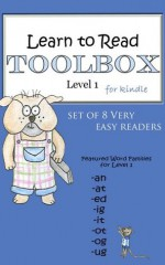 Learn to Read Toolbox - level 1 (Learn to Read Toolbox for Kindle) - Sarah Wagner, Christa Duncan