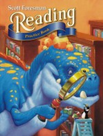 Reading 2000 Practice Book with Selection Tests Grade 4 - Scott Foresman