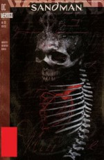 The Sandman World's End, #5: Cerements - Bryan Talbot, Neil Gaiman