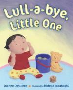 Lull-a-bye Little One - Dianne Ochiltree, Hideko Takahashi