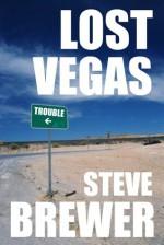 Lost Vegas - Steve Brewer