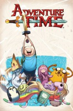 Adventure Time Vol. 3 - Ryan North, Shelli Paroline, Braden Lamb