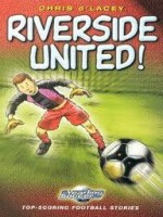 Riverside United (Yearling Soccer) - Chris d'Lacey