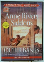 Outer Banks - Anne Rivers Siddons, Kate Nelligan