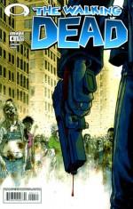 The Walking Dead, Issue #4 - Robert Kirkman, Tony Moore