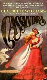Cassandra - Claudette Williams