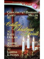 Cotillion Christmas Spirits - Barbara Miller, Kate Dolan, Larissa Lyons, Jeanne Savery, Carolynn Carey