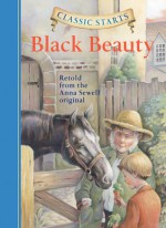 Black Beauty - Lisa Church, Anna Sewell, Lucy Corvino, Arthur Pober