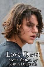 Love Quest - Martin Delacroix