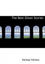 The Best Ghost Stories - Daniel Defoe