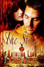 The Strix - Amber Skyze, Katalina Leon