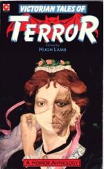 Victorian Tales of Terror - Hugh Lamb