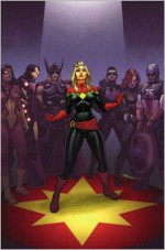 Avengers: The Enemy Within - Kelly Sue DeConnick, Scott Hepburn, Matteo Buffagni, Pepe Larraz, Gerardo Sandoval