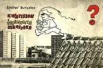 Kwapiszon i tajemnicza szkatułka - Bohdan Butenko