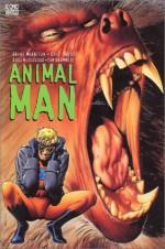 Animal Man, Vol. 1 - Grant Morrison, Chas Truog, Doug Hazlewood, Tom Grummett