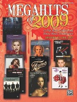 Megahits of 2009: 13 Pop, Rock, Country and Dance Music Chartbusters - Carol Matz