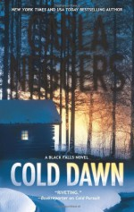 Cold Dawn - Carla Neggers