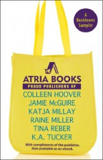 Atria Books: A Booklovers Sampler - Jamie McGuire