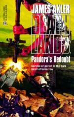 Pandora's Redoubt - James Axler