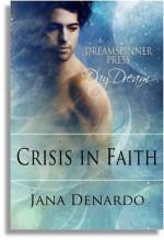 Crisis in Faith - Jana Denardo