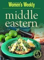 "Middle Eastern (""Australian Women's Weekly"" Mini) - Susan Tomnay"