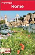 Frommer's Rome - Darwin Porter, Danforth Prince