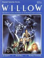 Willow - Mary Jo Duffy, Bob Hall, Romeo Tanghal
