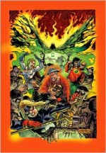 JSA, Vol. 9: Lost - Geoff Johns, Don Kramer, Jerry Ordway, Dave Gibbons