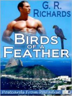 Birds of a Feather - G.R. Richards